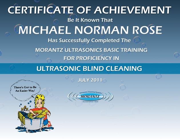 morantz-certificate